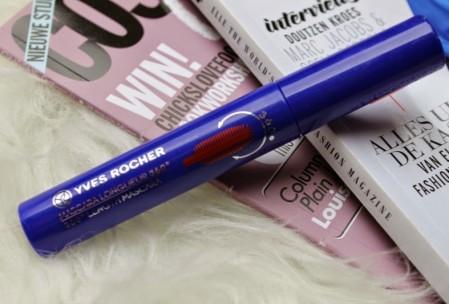 Yves Rocher wimperverlengende mascara