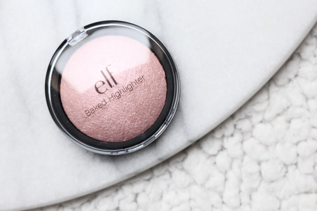 Baked Highlighter Elf Pink Diamonds