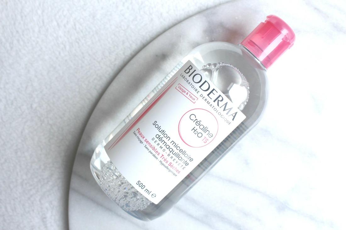 Bioderma: het beste micellair water?