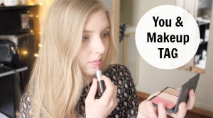You & Make-up TAG