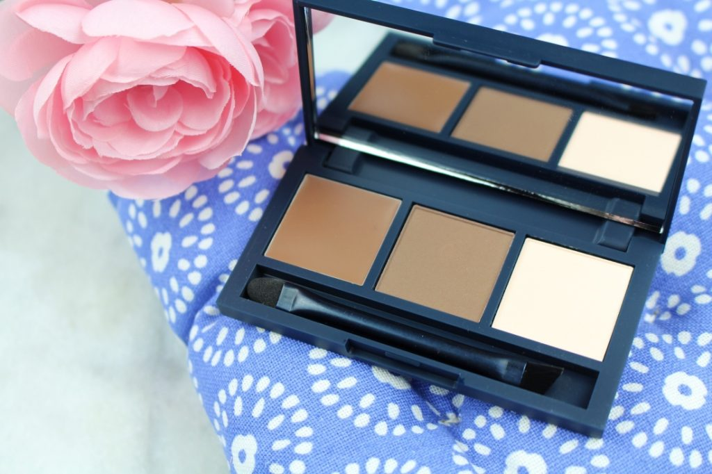 Eylure Brow Palette Blonde