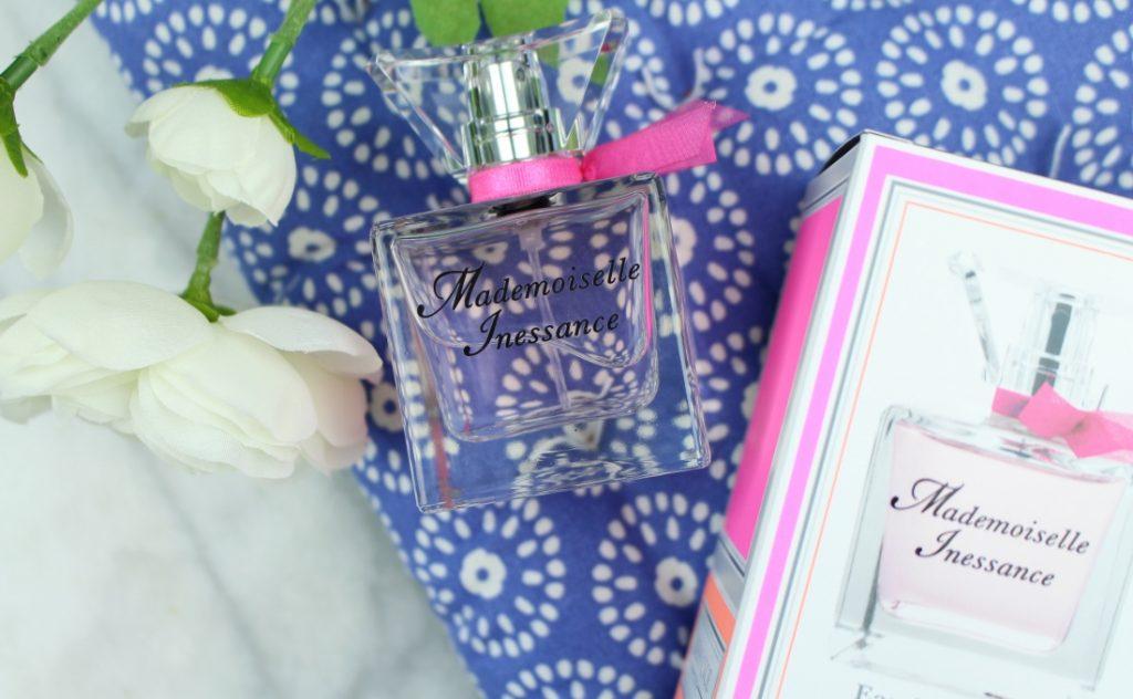 Parfum mademoiselle inessance