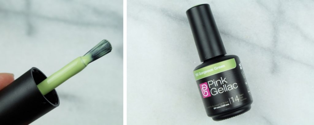 Pink Gellac Blossom Collectie