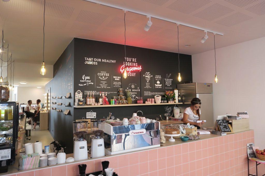 Opening Café Beauté Hasselt