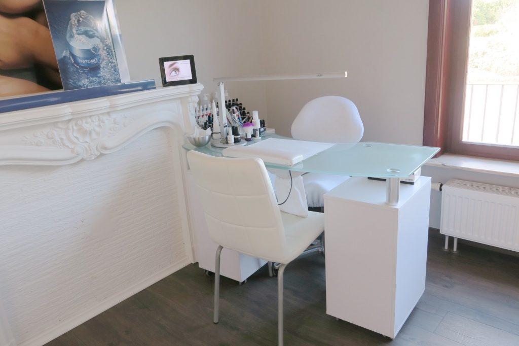 Gelaatsverzorging bij A.V. Beauty Schoonheidsinstituut te Oudenaarde