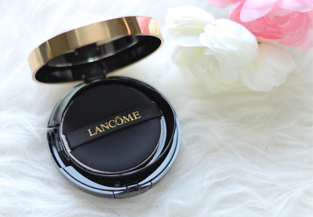 Lancôme Miracle Cushion Foundation 01 Porcelaine