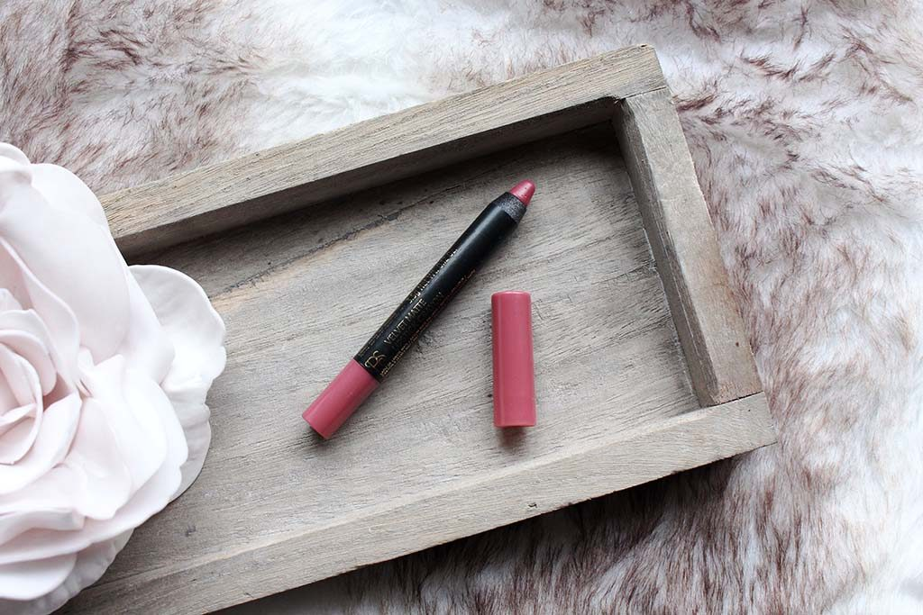 Primark Velvet Matte Lipstick Crayon + Lip Liner Pencil