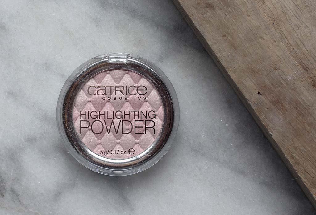 Highlighting Powder 010 Stardust Catrice