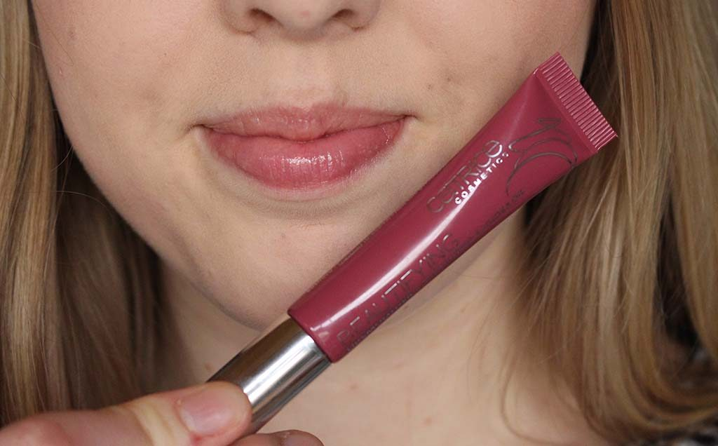 Catrice Beautyfying Lip Smoother 070 Greatest Mauvie Ever