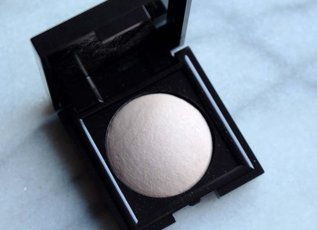 Laura Mercier make-up review