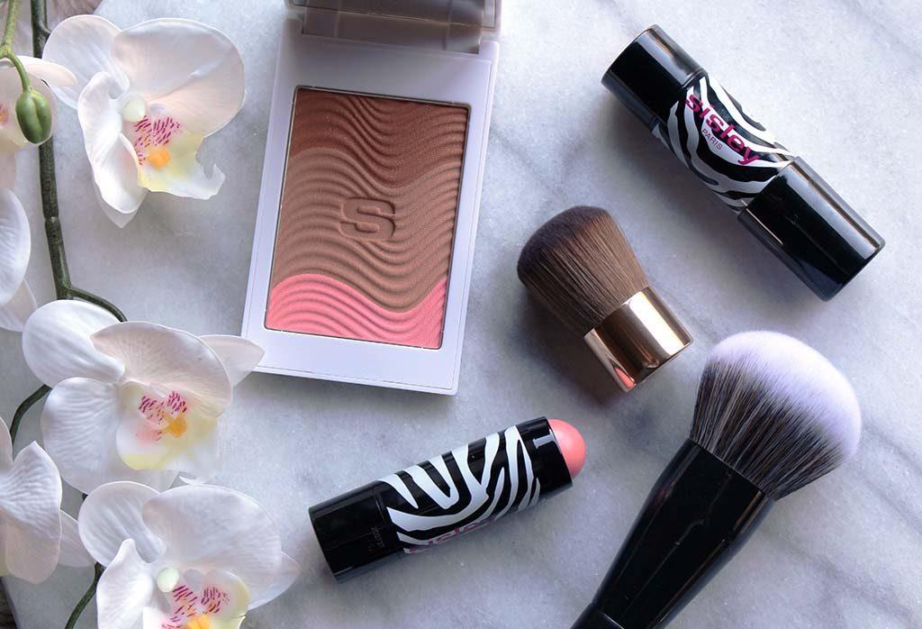 Sisley nieuwe make-up producten lente 2017