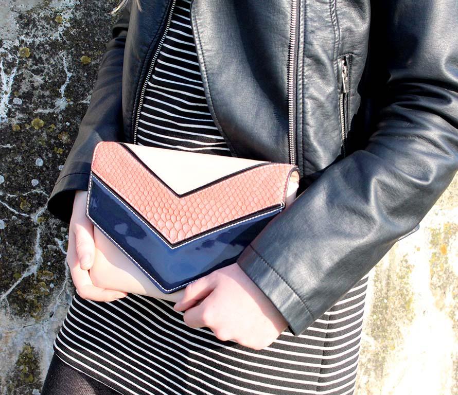 3 handtassen van Veritas die ontzettend mooi zijn!