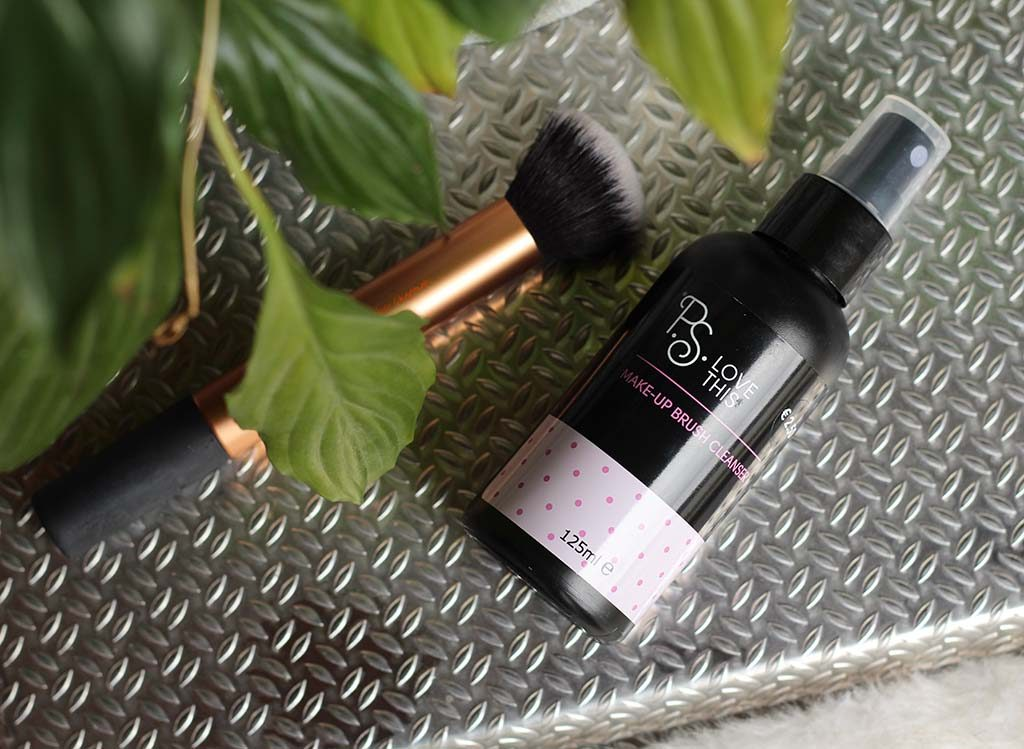Primark Make-up Brush Cleanser