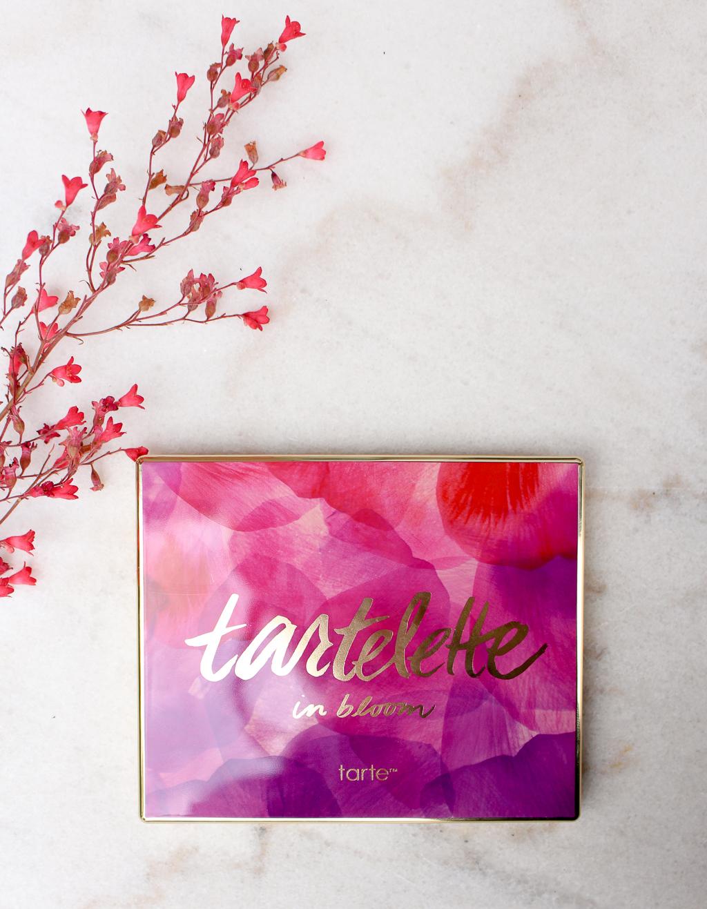 Tarte Tartelette In Bloom Clay Palette