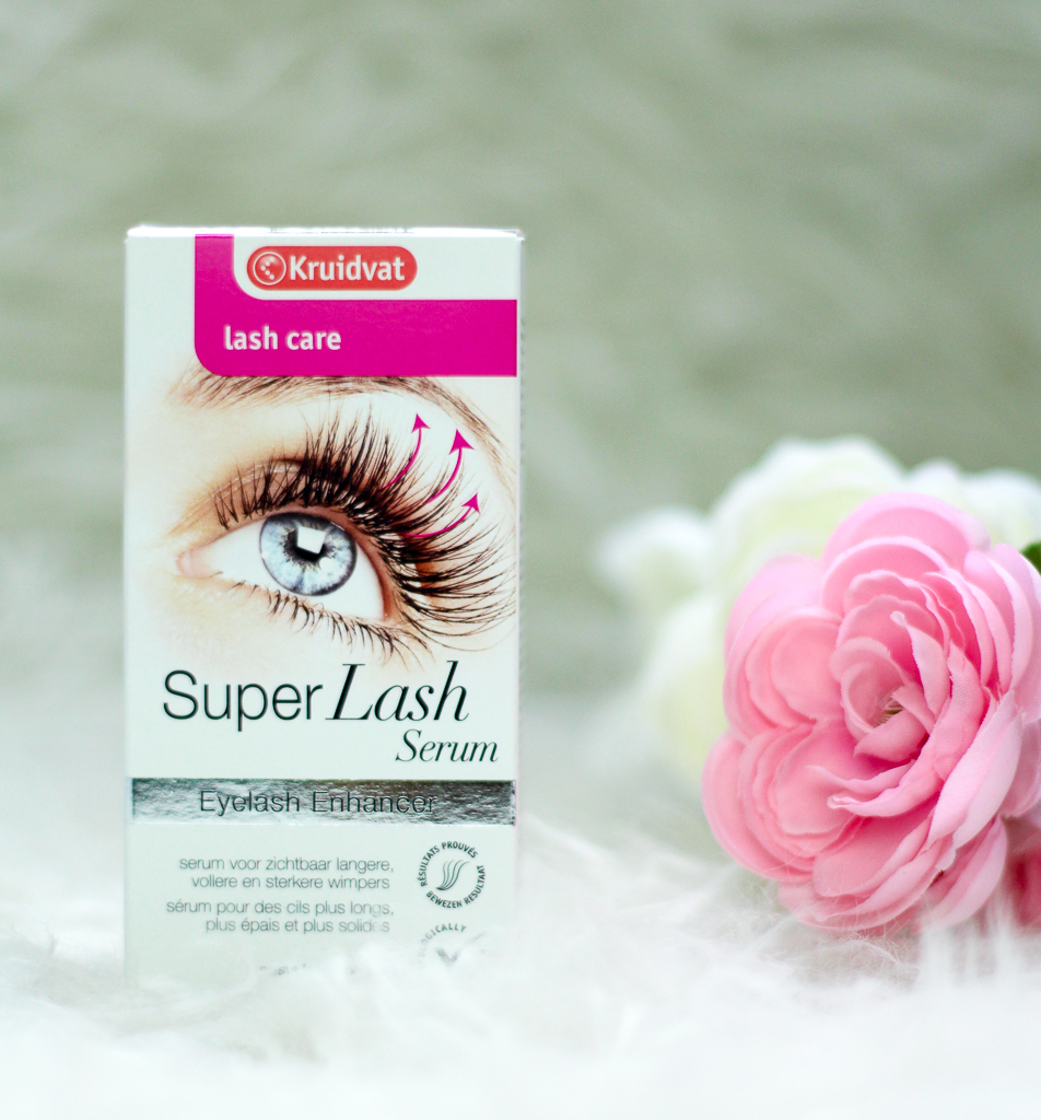 Kruidvat Super Lash Serum