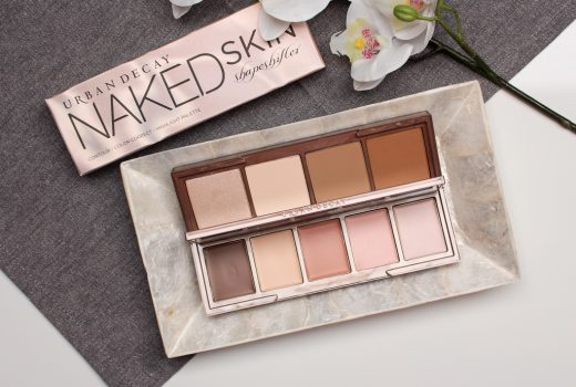 Urban Decay Shapeshifter Contour Palette