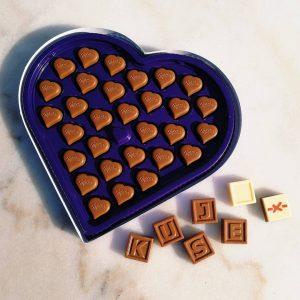WINACTIE  Ben jij ook dol op chocolade enhellip