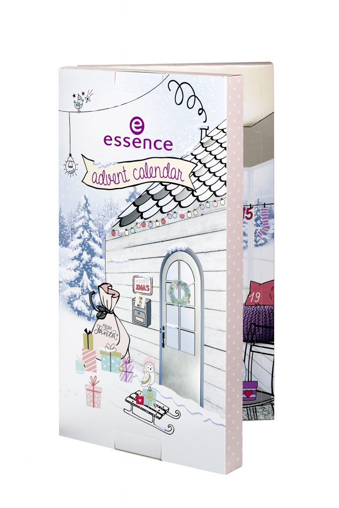 essence adventskalender 2017 ellenismyname. Black Bedroom Furniture Sets. Home Design Ideas
