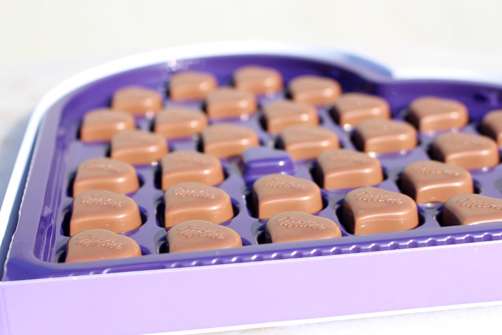 greetz chocolade