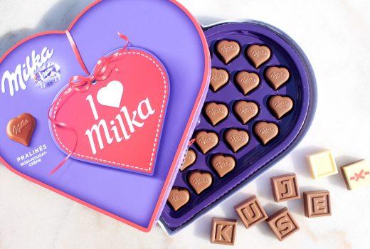 Verras iemand met chocolade + WINACTIE
