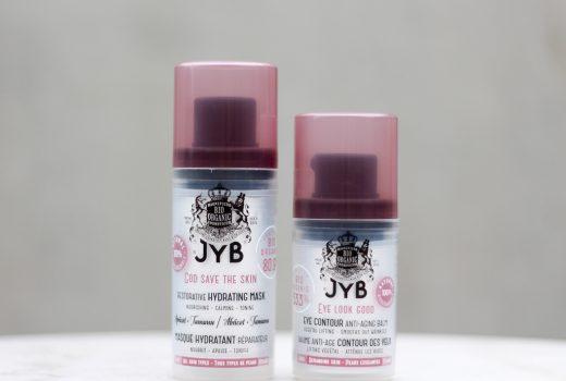 Maak kennis met het Belgische merk JYB