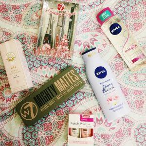 WINACTIE  Win dit beauty pakket met 6 toffehellip