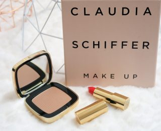 Artdeco make-up van Claudia Schiffter