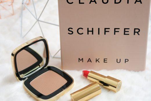 Artdeco make-up van Claudia Schiffter