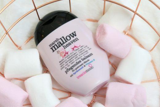 Handcrème met marshmallow geur!