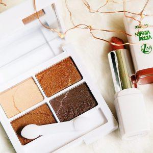 BEAUTY  W7 heeft een vegan ! makeup collectiehellip