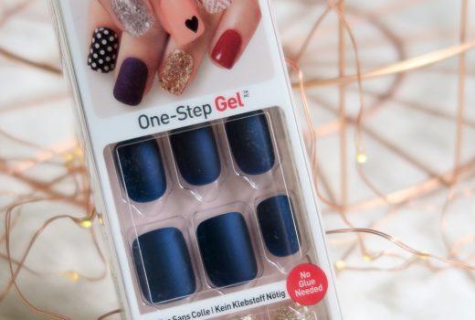 In 5 minuten mooie nagels met plaknagels