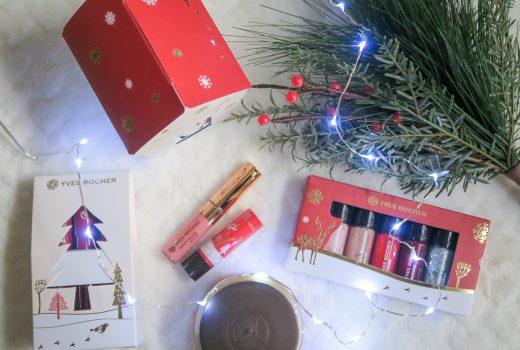 Kerstcollectie Yves Rocher 2017