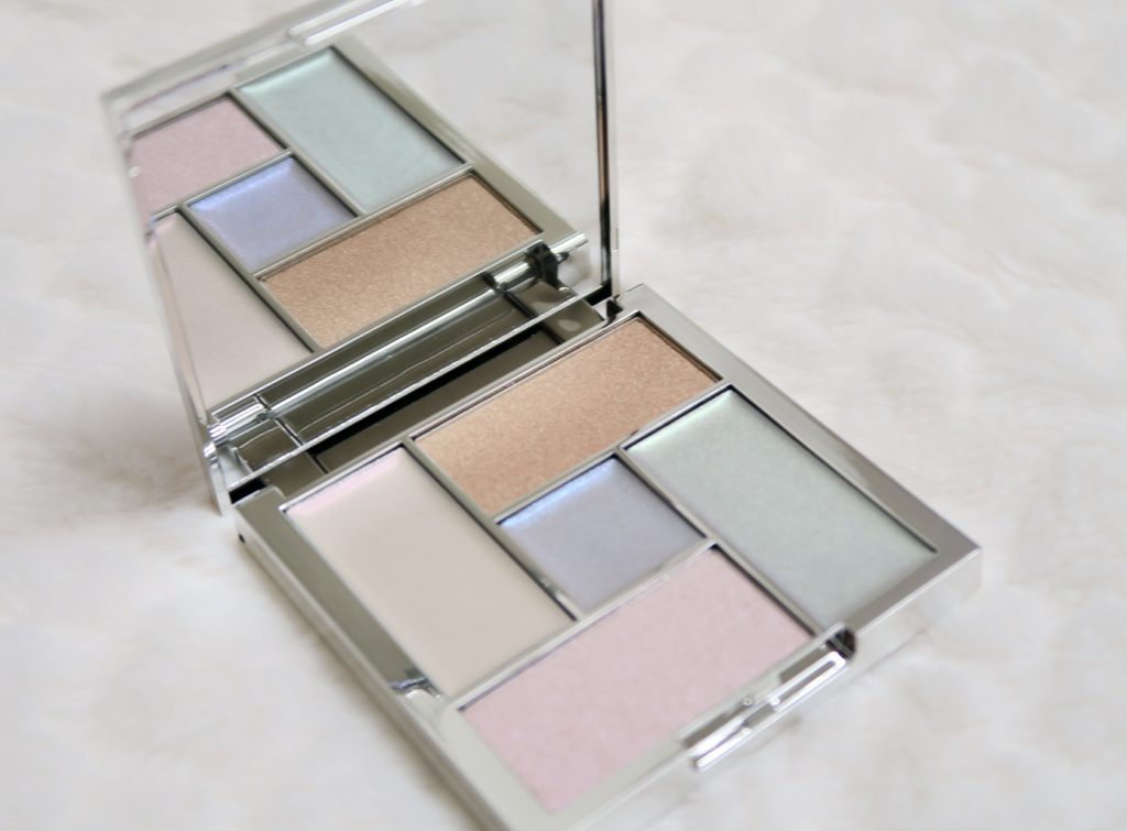 Sleek Highlighting Palette Distorted Dream