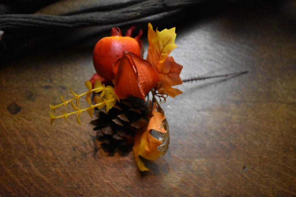 Creatief de herfst in huis brengen