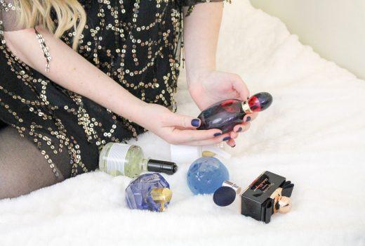 Parfum gift guide x Planet Parfum
