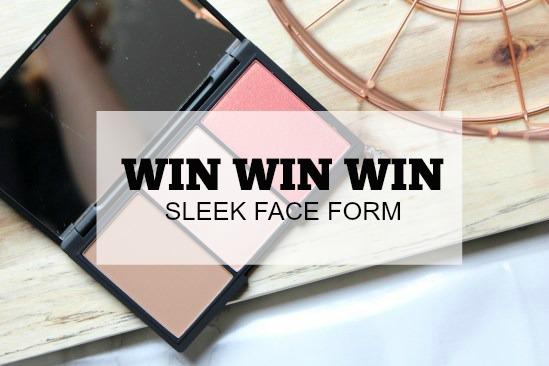 Sleek Face Form