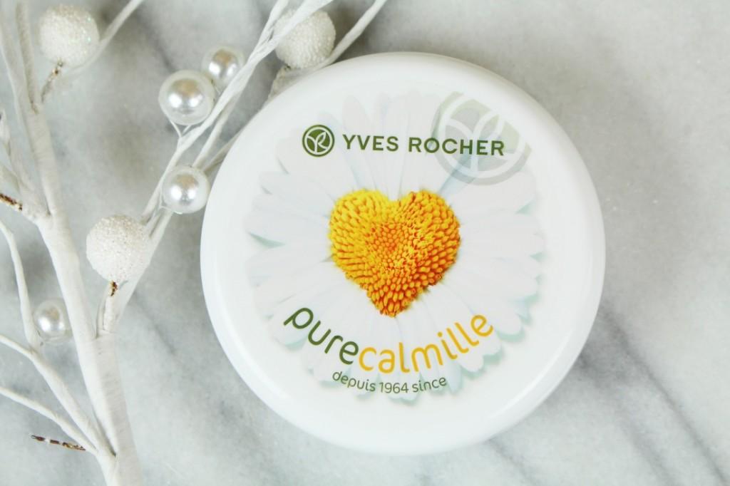 Yves Rocher Pure Calmille