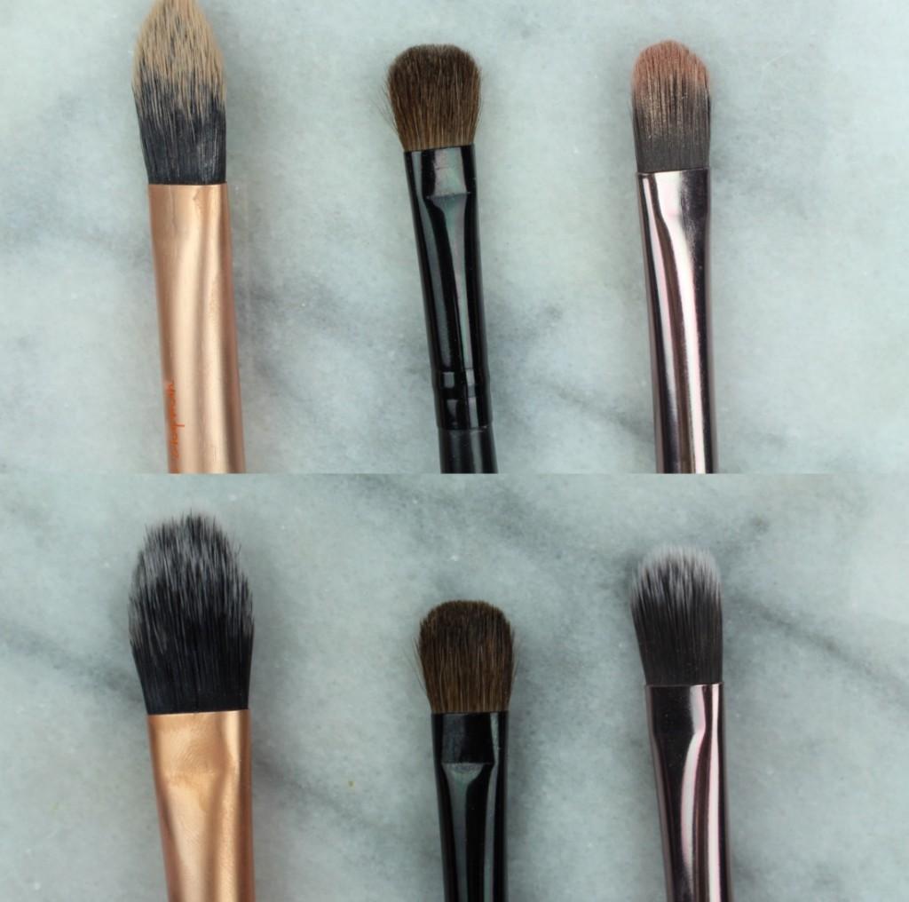 Hema Brush Cleanser