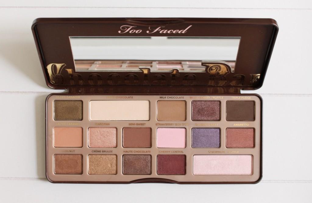Make-up met de mooiste verpakking