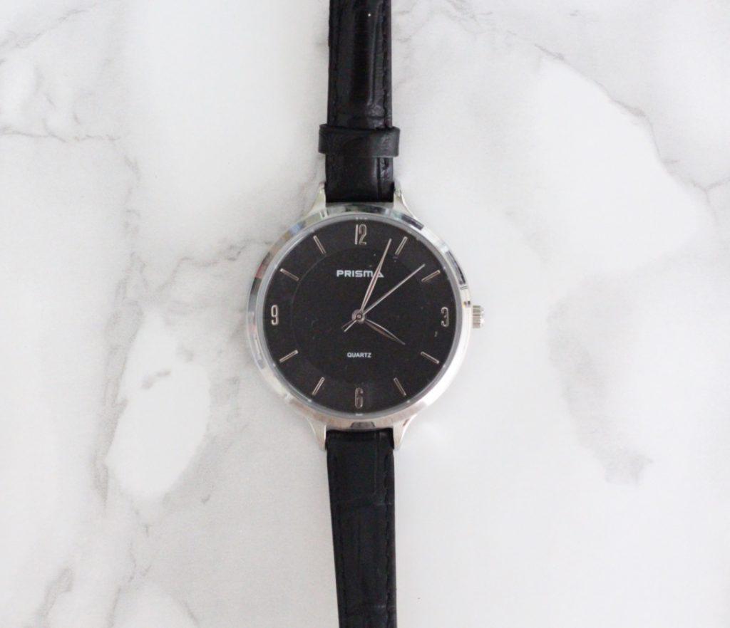 horloge inspiratie voor de zomer