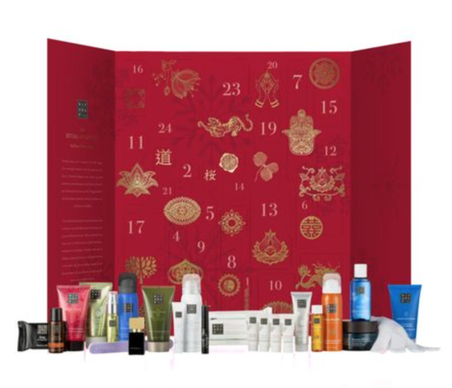 Beauty Adventskalenders verkrijgbaar in België
