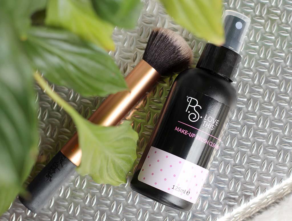 Primark Make-up Brush Cleanser