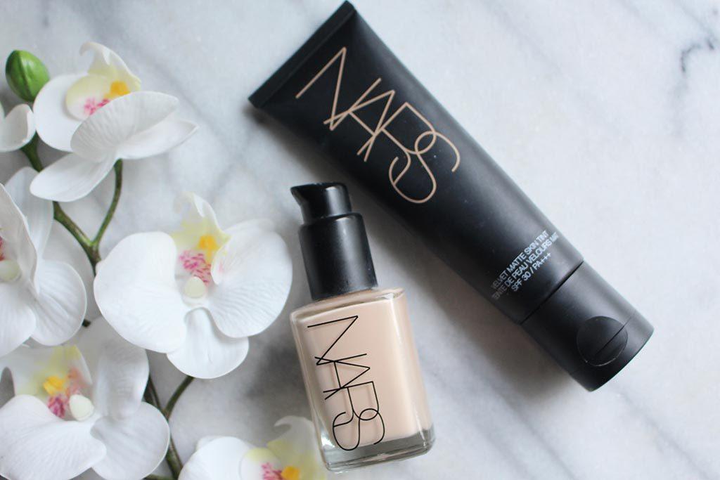NARS Velvet Matt Skin Tint