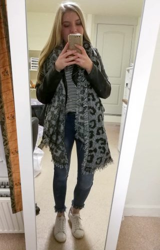 Mijn week in outfits #6