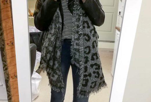 Mijn week in outfits #6