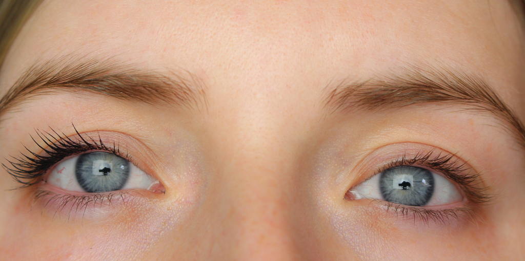 Essence maximum definition volume mascara