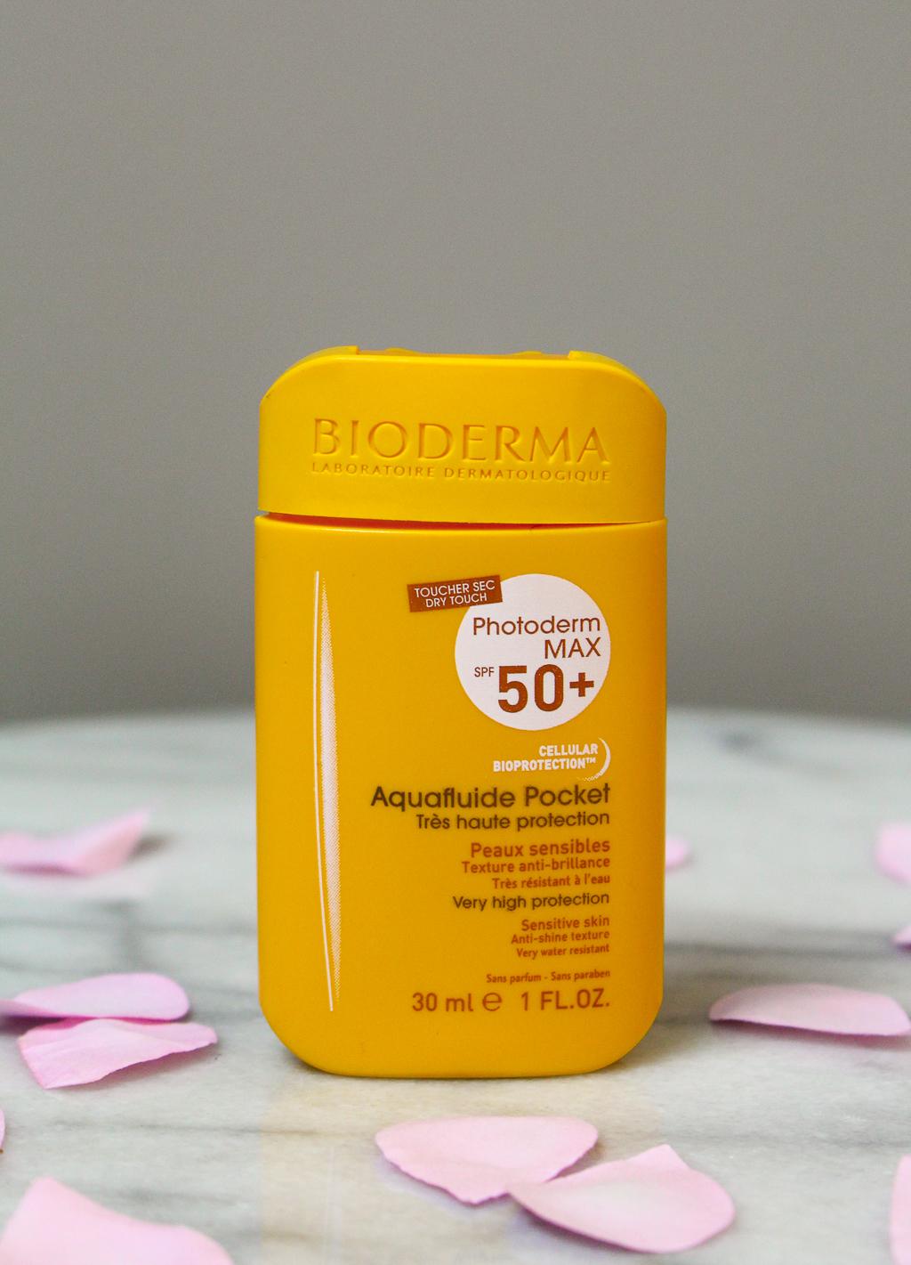 Bescherm je tegen de zon met Bioderma