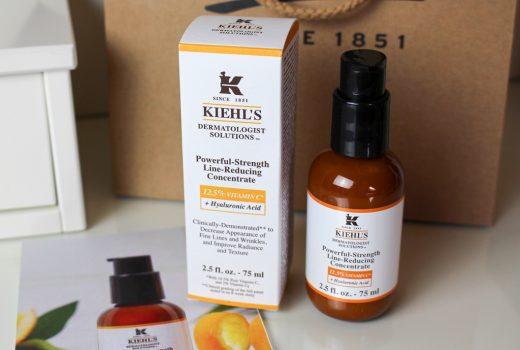 Kiehl's Vitamine C serum