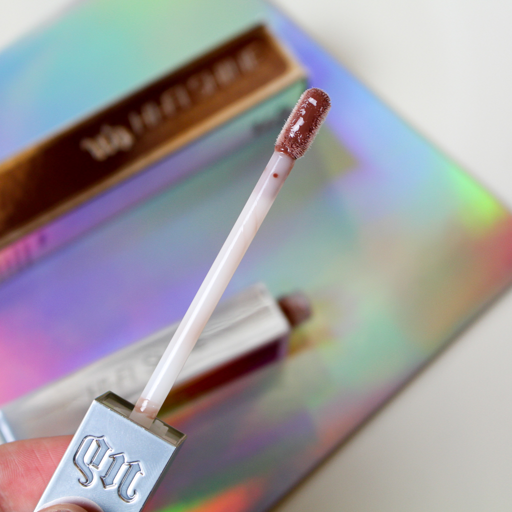 Urban Decay Hi-Fi Shine review