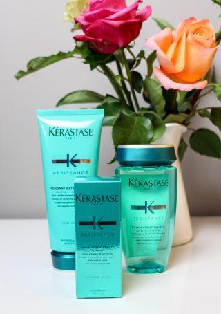 Review Kérastase Réstistance Extentioniste: haarverzorging voor lang haar